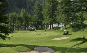 golf-pragelato