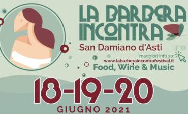 Festival La Barbera Incontra